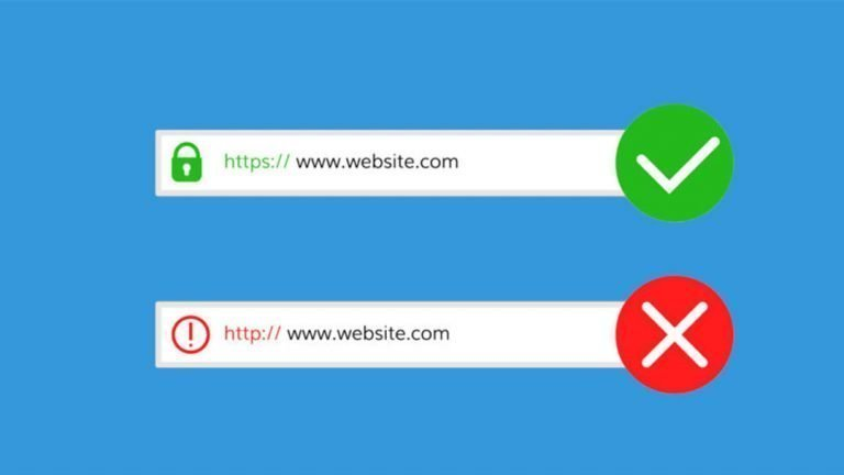 Why An SSL Certificate Is Important For Your Company Website