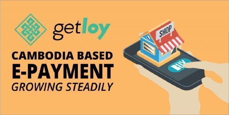 GetLoy-Cambodia-Online-Payment-Getway